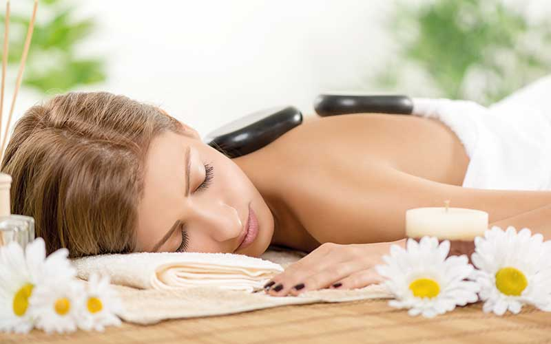Wellness-Massagen bei Lena Nuss in Kaiserslautern
