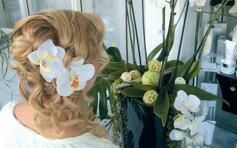 Visagistik und Haarstyling bei Lena Nuss in Kaiserslautern