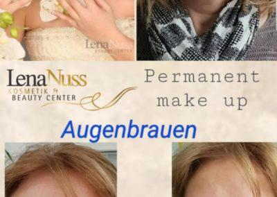 Permanent Make Up by Lena Nuss Kaiserslautern